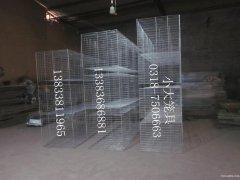 出售兔子笼 鸽子笼 鹌鹑笼 鹧鸪笼 运输笼 鸟笼 狗笼 猫笼